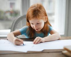Rozvoj předškoláků