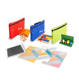 Rozvoj předškoláků - iSophi SMART - 103