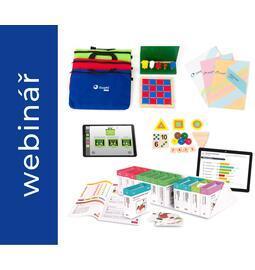 Kurzy a školení pro MŠ - Webinář - základní proškolení práce s pedagogickou diagnostikou a nástrojem SMART - 169