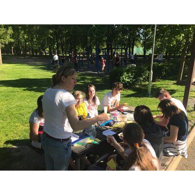 """Skupinové kurzy - Zimní kurzy """"Nácvik sociálních dovedností"""" v Kladně - 280 - Kladno: skupina pro 4. a 5. třídu"""