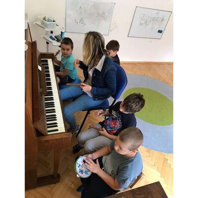 Skupinové kurzy - Kurz předškolní přípravy v Kladně - 304